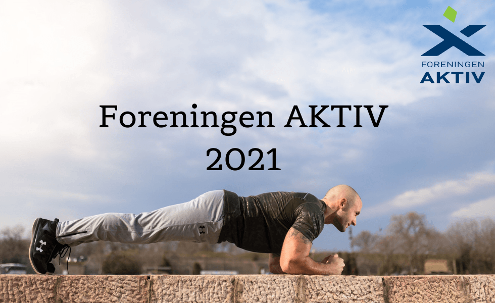 Godt nytår 2021!