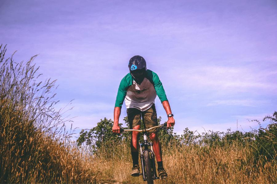 Mountainbike træning med kompetente instruktører – en enkelt aften!