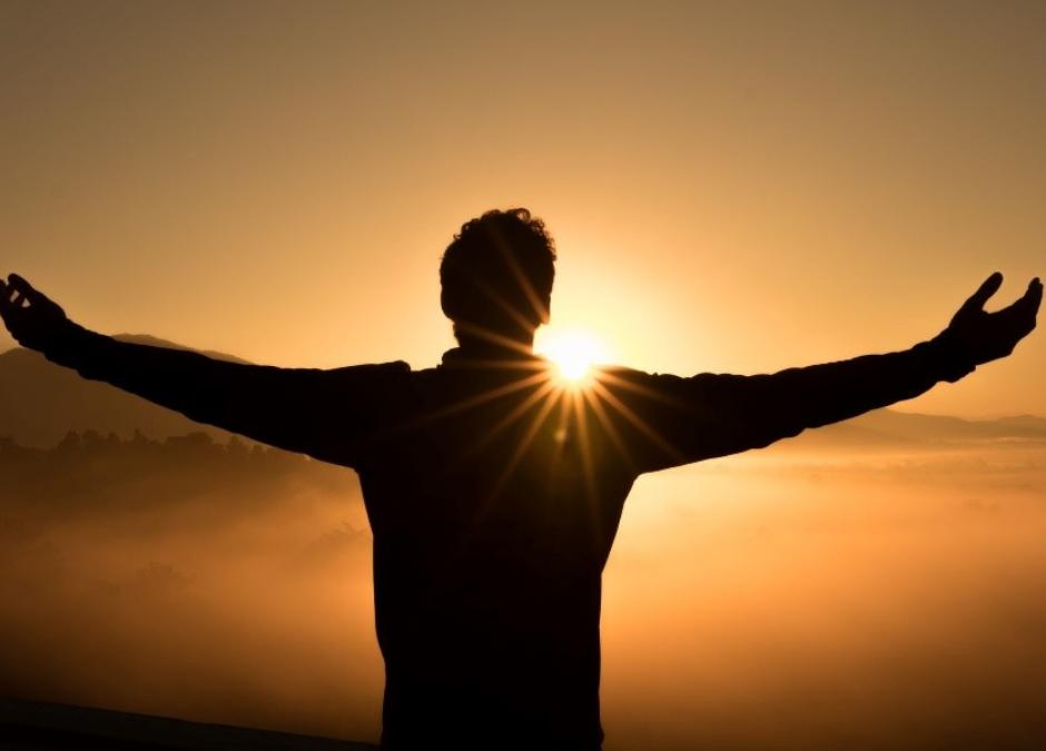 Mindfulness kun for mænd – en enkelt åben aften!
